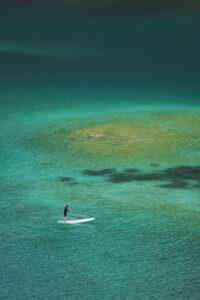 Man könnte fast meinen das Bild stammt aus dem  letzten Karibik-Urlaub. (Was mir bis jetzt übrigens  auch jeder geglaubt hat, dem ich es gezeigt habe.)